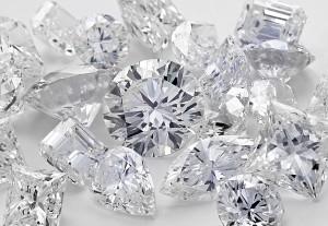 diamanti tagli diversi - IGR Roma